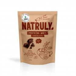 Proteína Whey chocolate