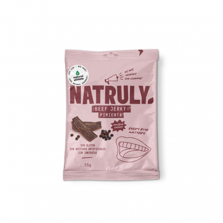 Natural Barritas - PACK completo