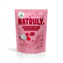 Natural Bar de manzana 40g