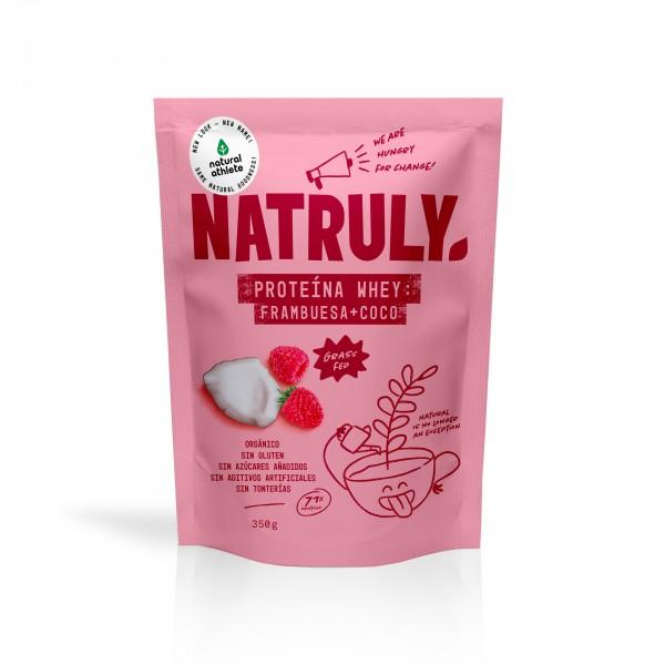 Natural Bar de manzana 40g