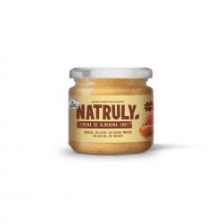 Almond Butter crunchy BIO | 300g