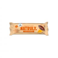 Barrita Energética de cacao y naranja | BIO
