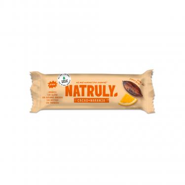 Natural Barrita Almendra y anacardo - Pack 4