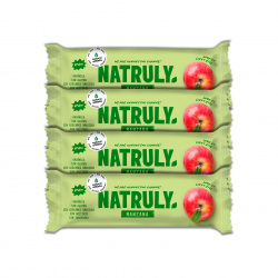 Natural Beef Jerky Pack Pimienta 3x25g