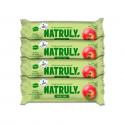 Pack 4x Barrita Raw - Manzana | BIO 40g