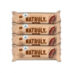 Cocoa Natural Bar Pack 4 Units