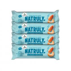 Natural Snack Pack Almendras con tomate y orégano x4
