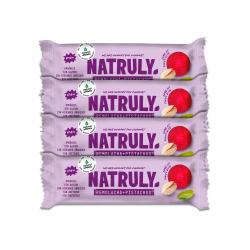 Beet & Pistachio Natural Bar Pack 4 Units