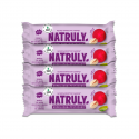 Beet & Pistachio Natural Bar Pack 4 Units