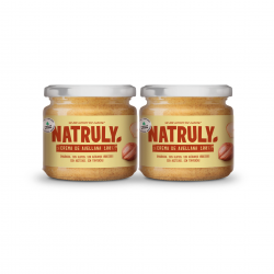 Hazelnut Butter BIO | Pack 2x300g