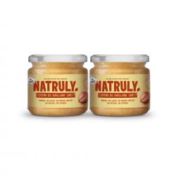 Crema de Avellanas Orgánica | Pack de 2x300g