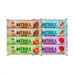 Sweet Natural Bar Pack 8 Units