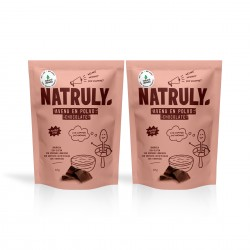 Harina de Avena de Chocolate Pack 2 uds | BIO