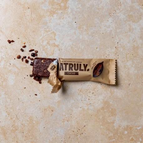 Barrita de cacao 40g