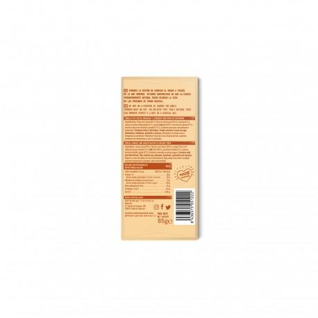 Chocolicious - Naranja y Jengibre | 85g