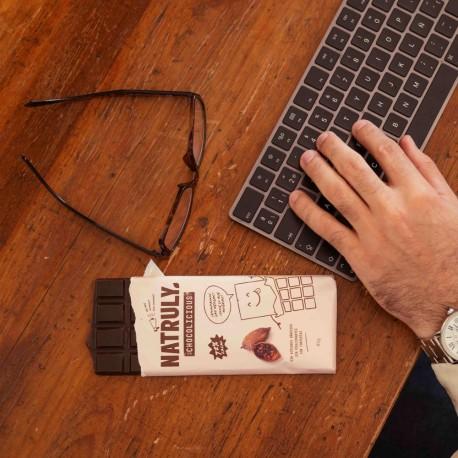 Chocolicious 72% Cacao