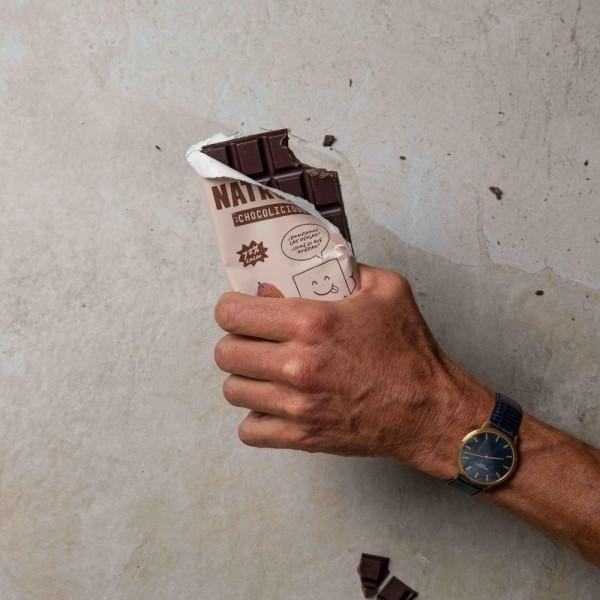 Crema de cacahuete Pack x2