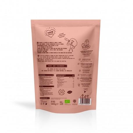 Avena en polvo - Chocolate | BIO 500g
