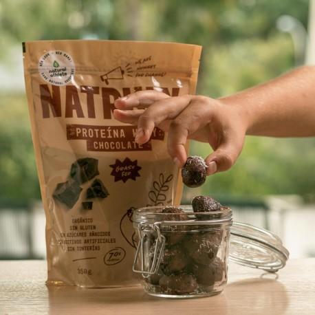 Proteína Whey chocolate