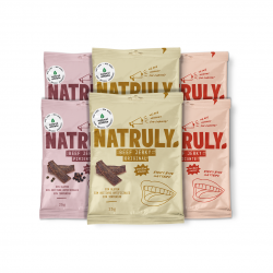 Beef Jerky Natural Pack 6 units