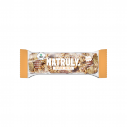 Barrita Frutos Secos Crunchy   40 g