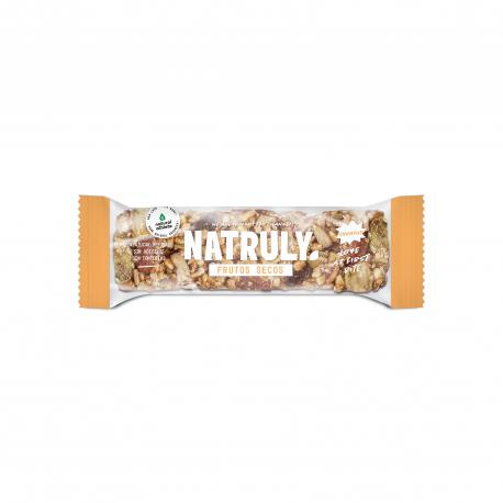 Barrita Frutos Secos Crunchy | 40 g