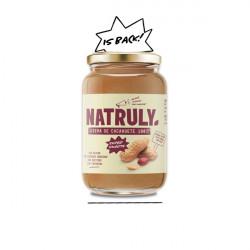 Natural Crema de cacahuete