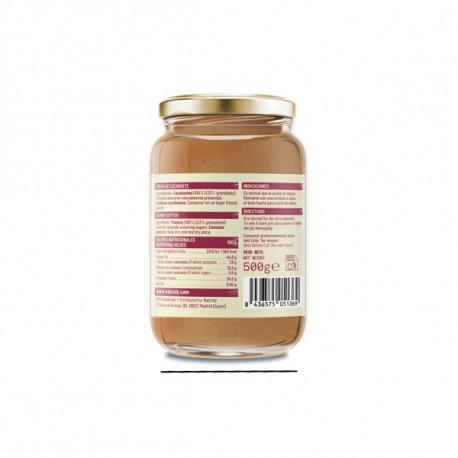 Natural Peanut Butter 500 g