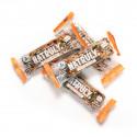 Pack 4x Barrita Crunchy - Frutos secos | BIO 40g