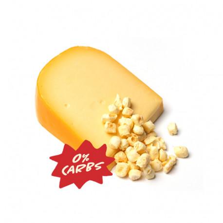 Cheesy Snack   20g