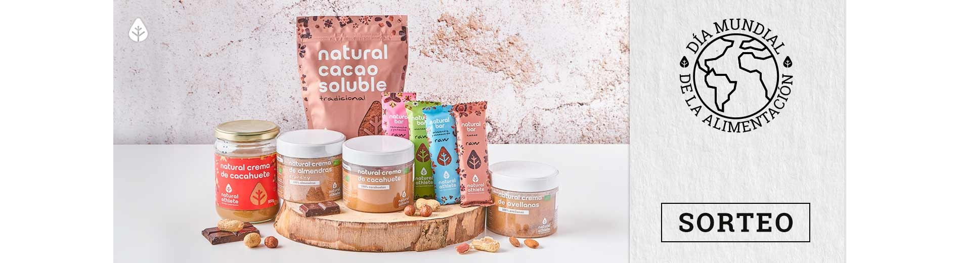 free delivery natural athlete